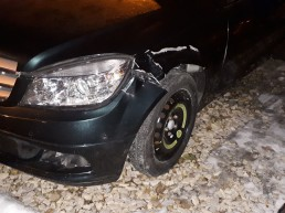 Lekko uszkodzone samochody używane