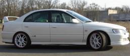 Honda Accord VI Type R